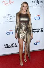 LARSA PIPPEN at Universal Music Group Grammy After-party in Los Angeles 02/10/2019