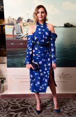 LAURA CARMICHAEL at Newport Beach Film Festival UK Honors 02/07/2019