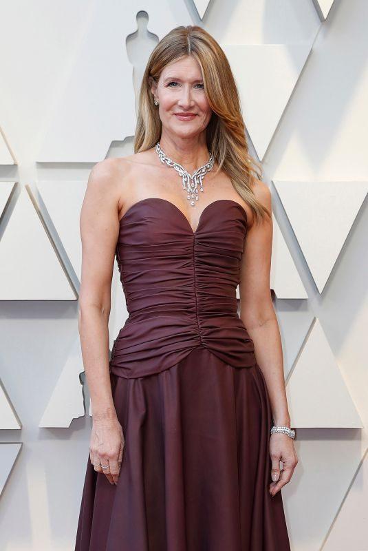 LAURA DERN at Oscars 2019 in Los Angeles 02/24/2019