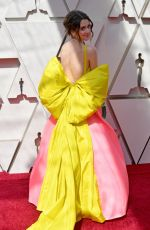 LAURA MARANO at Oscars 2019 in Los Angeles 02/24/2019