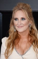 LEE ANN WOMACK at 61st Annual Grammy Awards in Los Angeles 02/10/2019