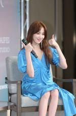 LEE SUNG-KYUNG at Be Joyful Fan Meeting in Taipei 01/20/2019