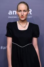 LEELEE SOBIESKI at Amfar New York Gala 2019 02/06/2019