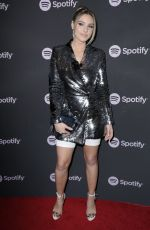 LELE PONS at Spotify Best New Artist 2019 in Los Angeles 02/07/2019