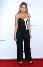 LELE PONS at Universal Music Group Grammy After-party in Los Angeles 02/10/2019