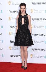 LINDA CARDELLINI at Nespresso BAFTA Nominees Party in London 02/09/2019