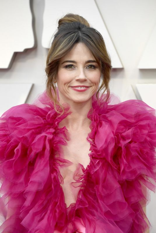 LINDA CARDELLINI at Oscars 2019 in Los Angeles 02/24/2019