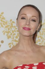 LINDY BOOTH at 2019 Hallmark Channel Winter TCA Press Tour 02/09/2019