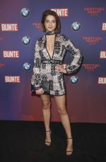 LISA-MARIE KOROLL at Bunte & BMW Festival Night 02/08/2019