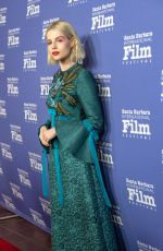 LUCY BOYNTON at Outstanding Performer of the Year Award at 2019 Santa Barbara International Film Festival 02/01/2019