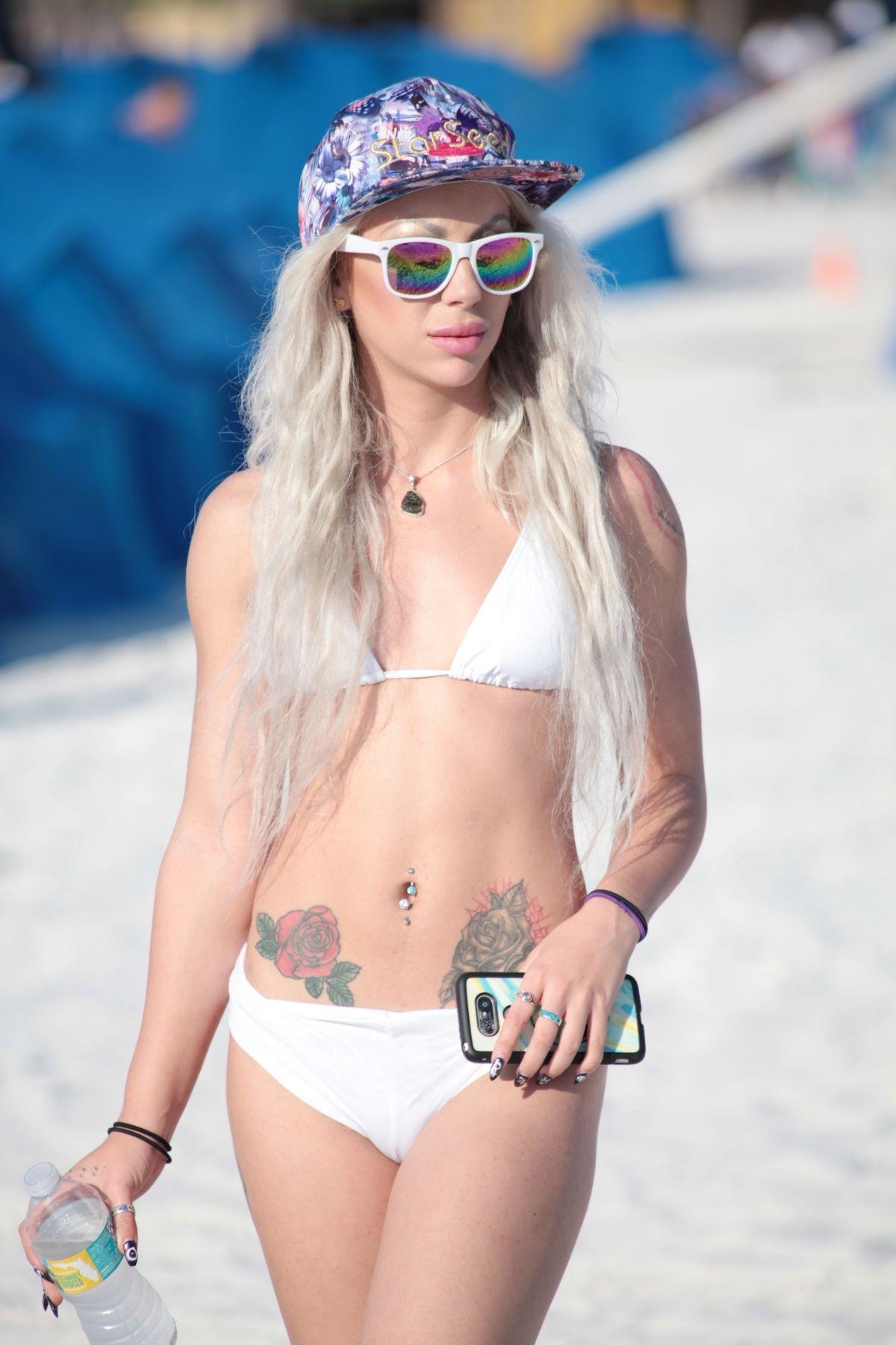 Lyra Rae Bikini