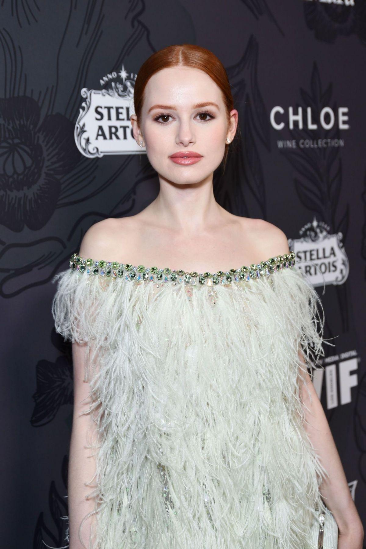 2019 Madelaine Petsch nude photos 2019