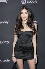 MADISON BEER at Spotify Best New Artist 2019 in Los Angeles 02/07/2019