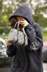MADISON BEER Out at Sunset Plaza in West Hollywood 02/13/2019