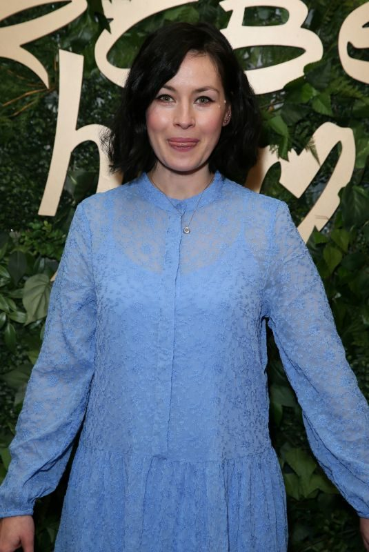 MAIMIE MCCOY at Heartbeat of Home Premiere in London 02/22/2019
