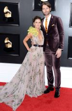 MAREN MORRIS at 61st Annual Grammy Awards in Los Angeles 02/10/2019