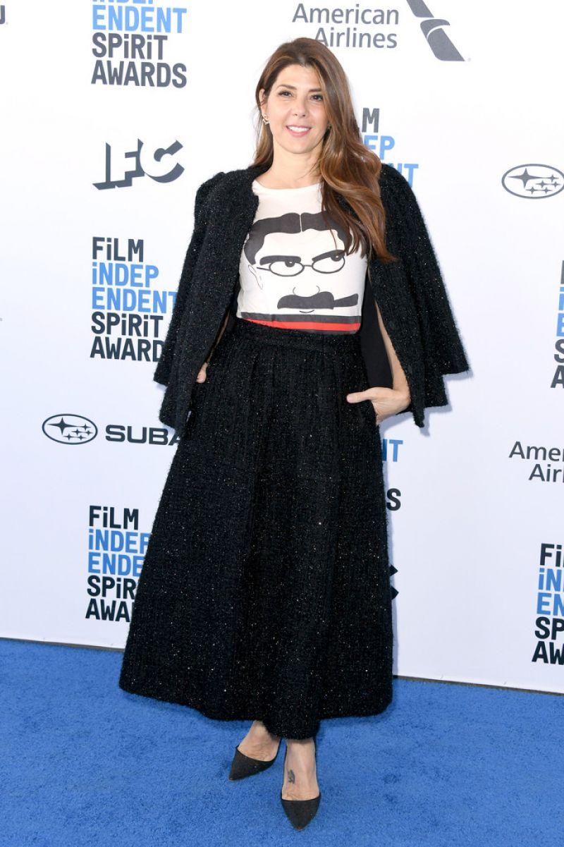 MARISA TOMEI at Film I...