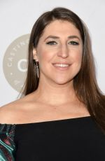 MAYIM BIALIK at 2019 Artios Awards in Beverly Hills 01/31/2019