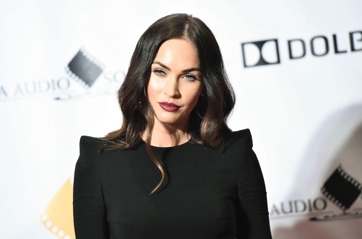 MEGAN FOX at Cas Awards 2019 in Los Angeles 02/16/2019 ...