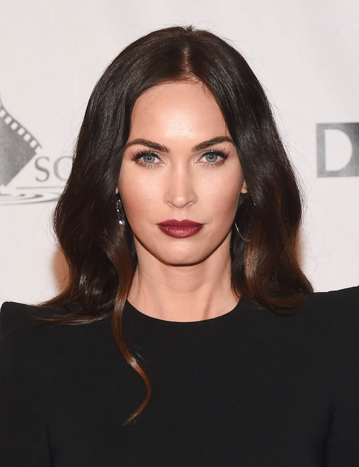MEGAN FOX at Cas Award...