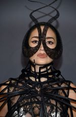 MEGAN PORMER at Amfar New York Gala 2019 02/06/2019