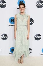 MEGHAN FAHY at 2019 TCA Winter Press Tour in Pasadena 02/05/2019