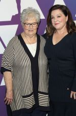 MELISSA MCCARTHY at 91st Oscars Nominees Luncheon in Beverly Hills 04/02/2019