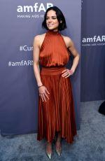 MICHELLE RODRIGUEZ at Amfar New York Gala 2019 02/06/2019