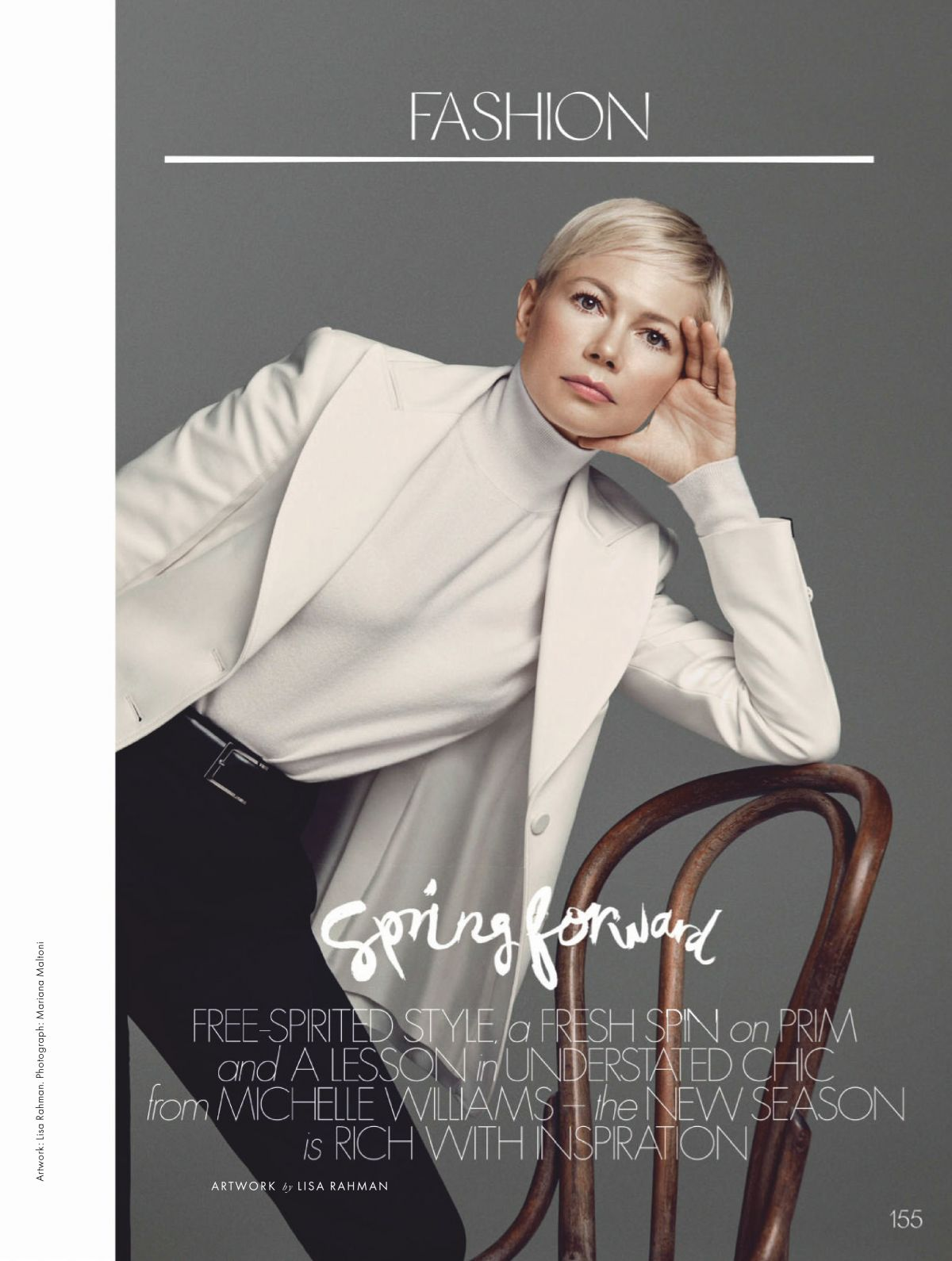 Michelle williams in me without you - 2 7