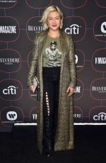 MILCK at Warner Music's Pre-Grammys Party in Los Angeles 02/07/2019