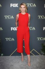 MOLLY MCCOOK at 2019 TCA Winter Tour in Los Angeles 02/06/2019