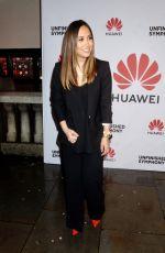 MYLEENE KLASS at Huawei