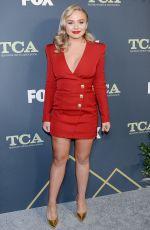 NATALIE ALYN LIND at 2019 TCA Winter Press Tour in Pasadena 02/05/2019