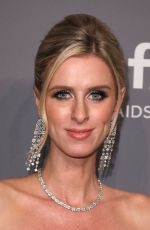 NICKY HILTON at Amfar New York Gala 2019 02/06/2019
