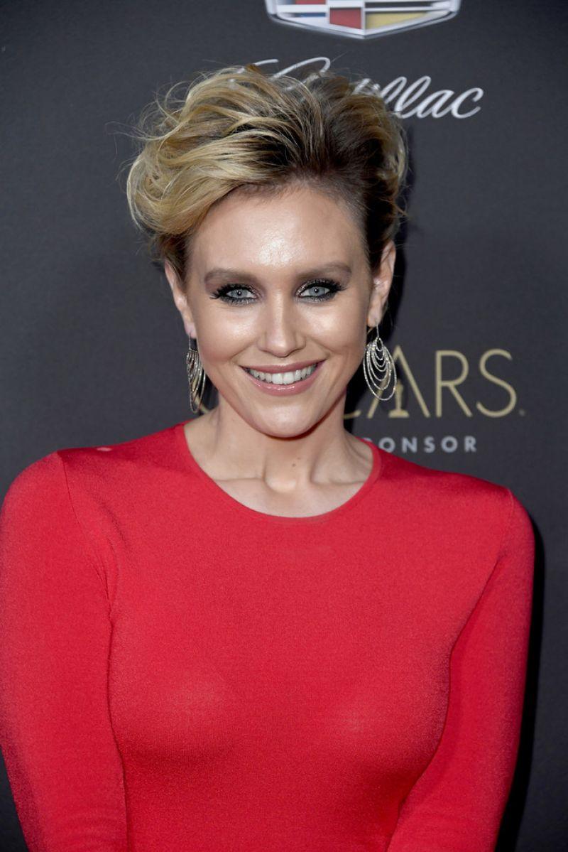 NICKY WHELAN at Cadillac Celebrates 91st Oscars in Los