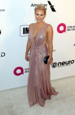NICKY WHELAN at Elton John Aids Foundation Oscar Party in Hollywood 02/24/2019