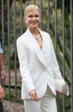 NICOLE KIDMAN Out and About in Sydney 01/29/2019