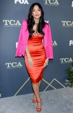 NICOLE SCHERZINGER at 2019 TCA Winter Press Tour in Pasadena 02/05/2019