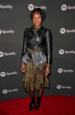NIELLE SCAGGS at Spotify Best New Artist 2019 in Los Angeles 02/07/2019