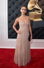 NINA DOBREV at 61st Annual Grammy Awards in Los Angeles 02/10/2019