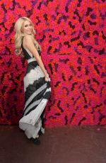 PARIS HILTON at Alice + Olivia Fashion Show at NYFW in New York 02/11/2019
