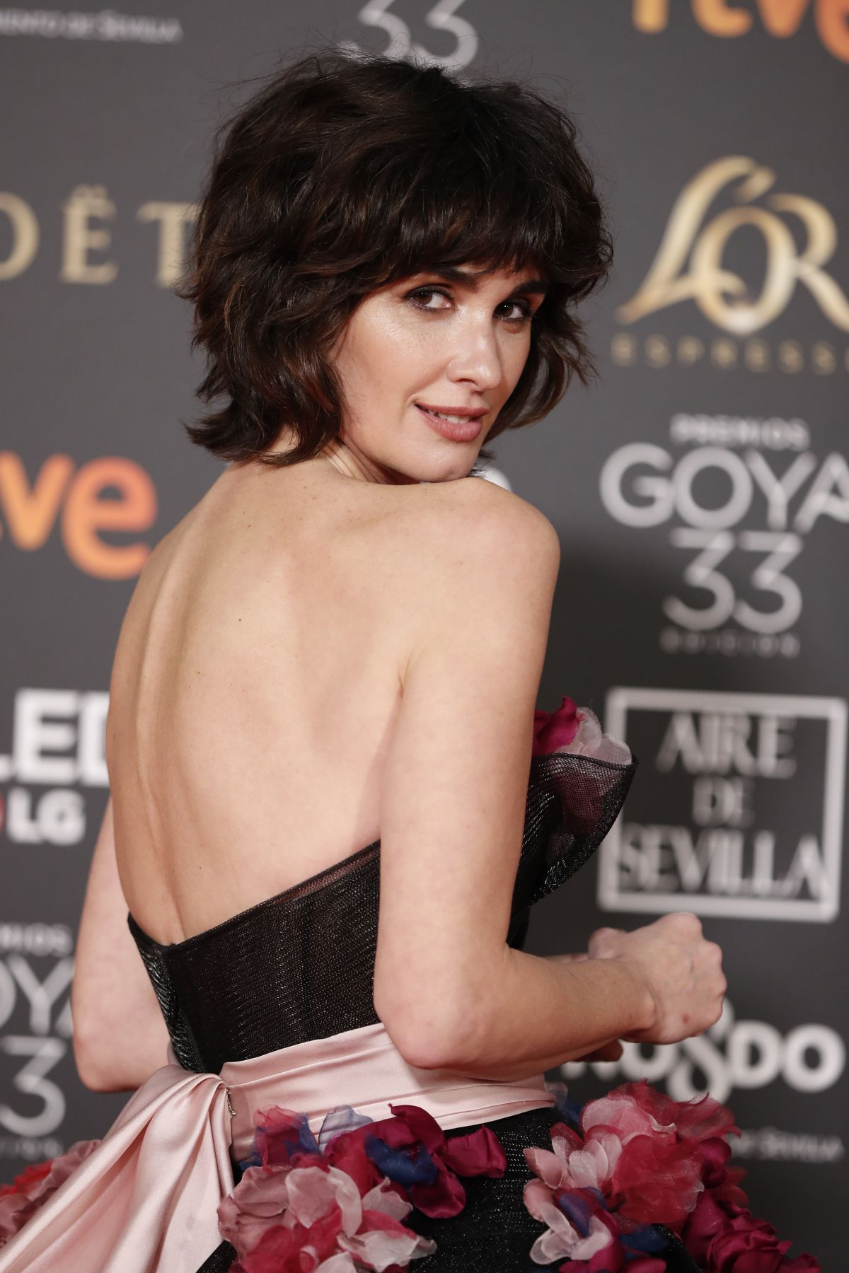 2019 Paz Vega nude photos 2019