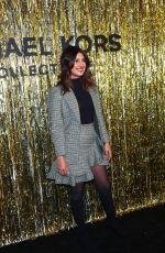 PRIYANKA CHOPRA at Michael Kors Fashion Show in New York 02/13/2019