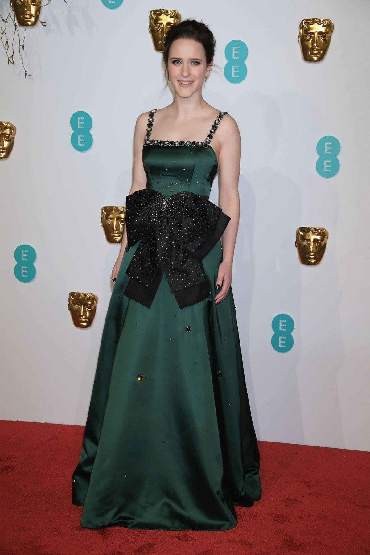 bafta awards 2019 - photo #9