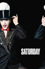 RACHEL BROSNAHAN - Saturday Night Live Promos, January 2019