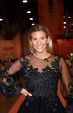RACHEL MCCORD at WWD Social House at Magic Convention in Las Vegas 02/06/2019