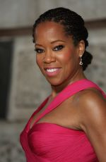 REGINA KING at Bafta Awards 2019 in London 02/10/2019