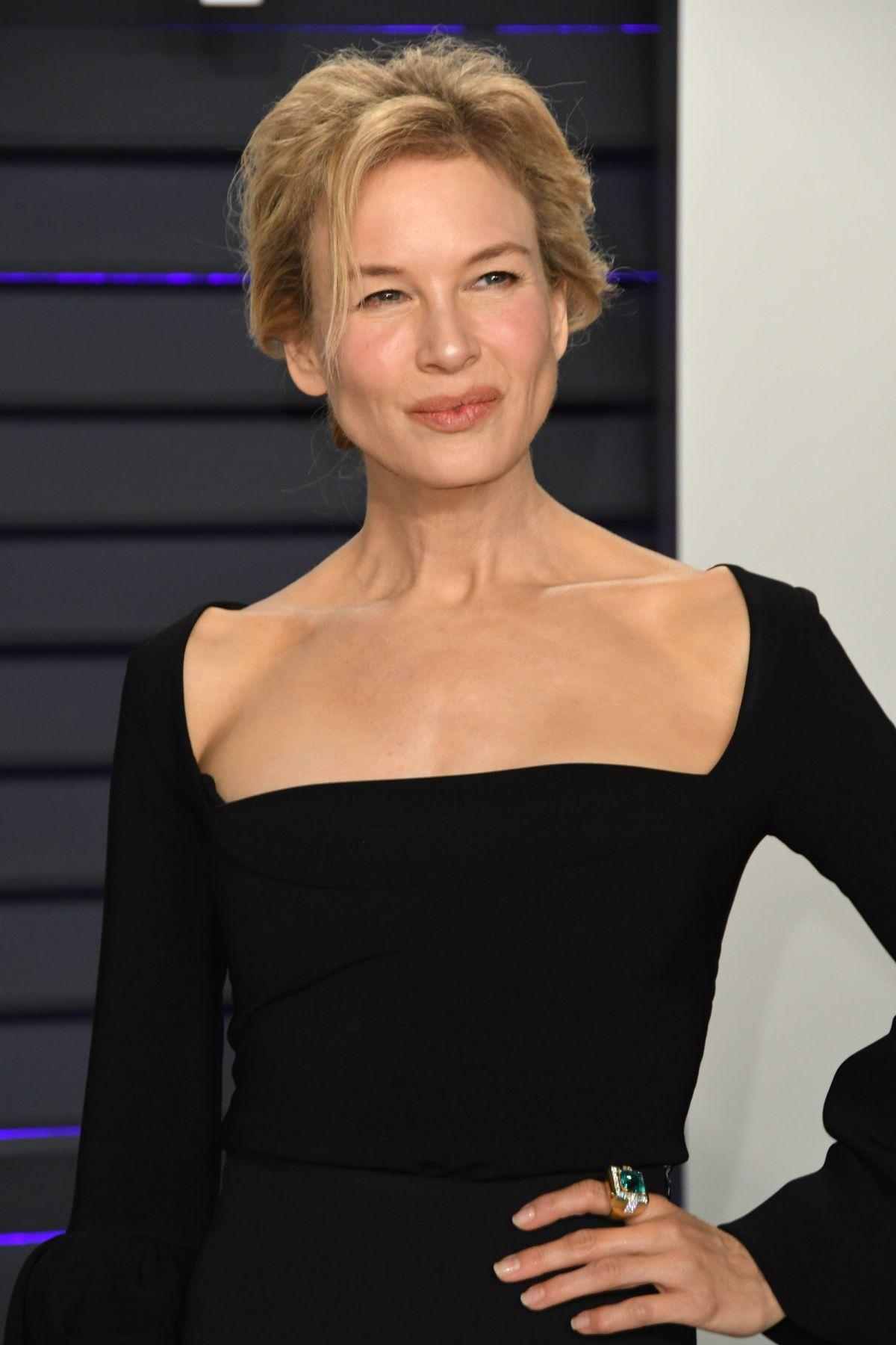 Renee Zellweger 2019