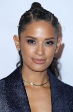 ROCSI DIAZ at Musicares Person of the Year Honoring Dolly Parton in Los Angeles 02/08/2019