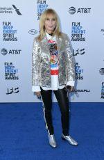 ROSANNA ARQUETTE at Film Independent Spirit Awards in Santa Monica 02/23/2019
